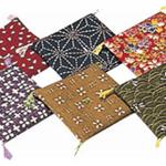 茶托 (木製・布製)