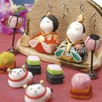 置き飾り (雛人形)