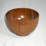 木製サラダボール