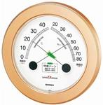 【家庭用NO.1高精度】スーパーEX高品質温・湿度計