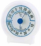 【小さくても役立つ】シュクレミニ温・湿度計