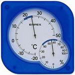 【福袋】にどうぞシュクレmidi温・湿度計