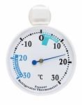 冷蔵庫の温度管理に。冷凍・冷蔵庫用温度計TM-5807