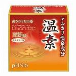 アース製薬温素 白華の湯600G