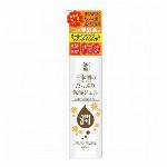 日本盛 日本酒の潤 たっぷり保湿化粧水 スキンローション 無香料 550ml