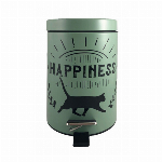 DUSTBOX HAPPINESS HAPPINESS