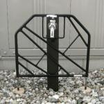 水栓柱フラワーフェンス・タイプ1