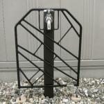 水栓柱フラワーフェンス・タイプ2