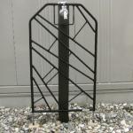 水栓柱フラワーフェンス・タイプ3