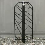 水栓柱フラワーフェンス・タイプ4