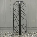 水栓柱フラワーフェンス・タイプ5