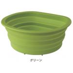 D型洗い桶