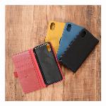 牛革 iPhoneケース 7/8/X/XR/11/11pro 手帳型 スマホケース メンズ レディース