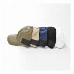 【325】6パネル ローキャップ レザータグ付き サイズ調節可能 メンズ レディース カジュアル ファッション