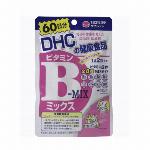 DHC 60日 ビタミンBミックス