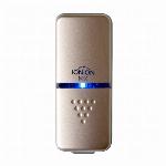 携帯イオニオンMX  IONION MX マイナス イオン発生器 空気清浄機