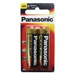 パナソニック(韓国) アルカリ電池 単3形 2本入 LR6TKP/2B 台紙付き