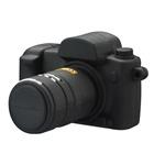 一眼レフカメラ形USBメモリー GH-UFD4GSLR