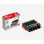 キヤノン インク BCI-351XL(BK/C/M/Y)+BCI-350XL マルチパック(大容量)