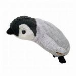 ワイルドアニマルペンケース ペンギン