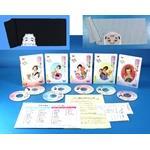 O嬢物語 DVD5巻組