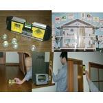 住宅の安全チェックレベル (検査器具)