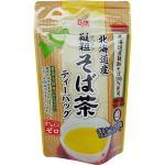 OSK 北海道韃靼そば茶ティーバッグ だったんそば茶 5.5g×15袋