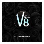 V8 スピキュール ファンデーション