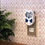 電話の拡声器?