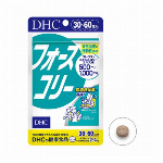 DHC フォースコリー タブレット 30日分