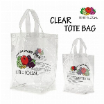FRUIT OF THE LOOM フルーツオブザルーム CLEAR TOTE BAG NEX トートバッグ クリアバッグ 14300900