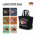 FRUIT OF THE LOOM フルーツオブザルーム LUNCH TOTE BAG トートバッグ ランチバッグ ミニバッグ 14559400