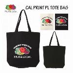 FRUIT OF THE LOOM フルーツオブザルーム CAL PRINT PL TOTE BAG トートバッグ ハンドバッグ 14579900