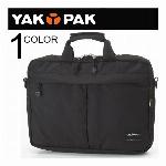 YAKPAK ヤックパック ビジネスバッグ ブリーフケース トートバッグ 2way ショルダーバッグ YP2610