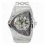 取寄品 正規品COGU自動巻き腕時計 コグ BS0TM-BK メンズ腕時計