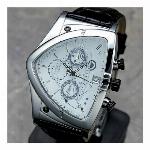 取寄品 正規品COGU腕時計 コグ C43-BL メンズ腕時計