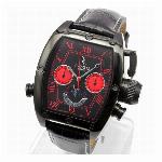 取寄品 正規品COGU腕時計 コグ C61-WH メンズ腕時計