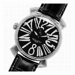 取寄品 正規品COGU自動巻き腕時計 コグ C62-BBR メンズ腕時計