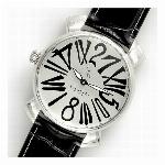 取寄品 正規品COGU自動巻き腕時計 コグ JH6-BCL メンズ腕時計