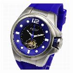 取寄品 正規品COGU自動巻き腕時計 コグ JHR-WH メンズ腕時計