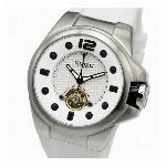 取寄品 正規品COGU自動巻き腕時計 コグ TMP-BL メンズ腕時計