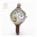 腕時計 レディース Miss Keke レディース腕時計 ケケ KK0882 かわいい ファンシー ファッションウォッチ