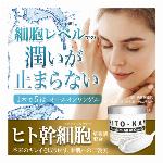 HITO?KAN Premium ALL in One Gel270g ヒト幹細胞培養美容液配合オールインワンゲル
