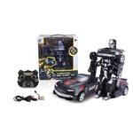 チェンジングカー<TROOPERS FIERCE>ブラック (商品コード:200-645)