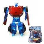 スーパーメタル変形ロボ グレイ (商品コード:201-191)