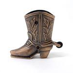 アンティークシャープナー 鉛筆けずり ブーツ (商品コード:208-989)