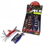 男前工具セット 18in1  (商品コード:603-580)