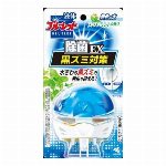 小林製薬 ブルーレットおくだけ除菌EX スーパーミント