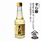 300年の歴史を持つ福岡県の酢屋「庄分酢」・すし酢(300ml)