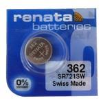 RENATA 350 SR1136W 0%Mercury デジタルウォッチ・電子..